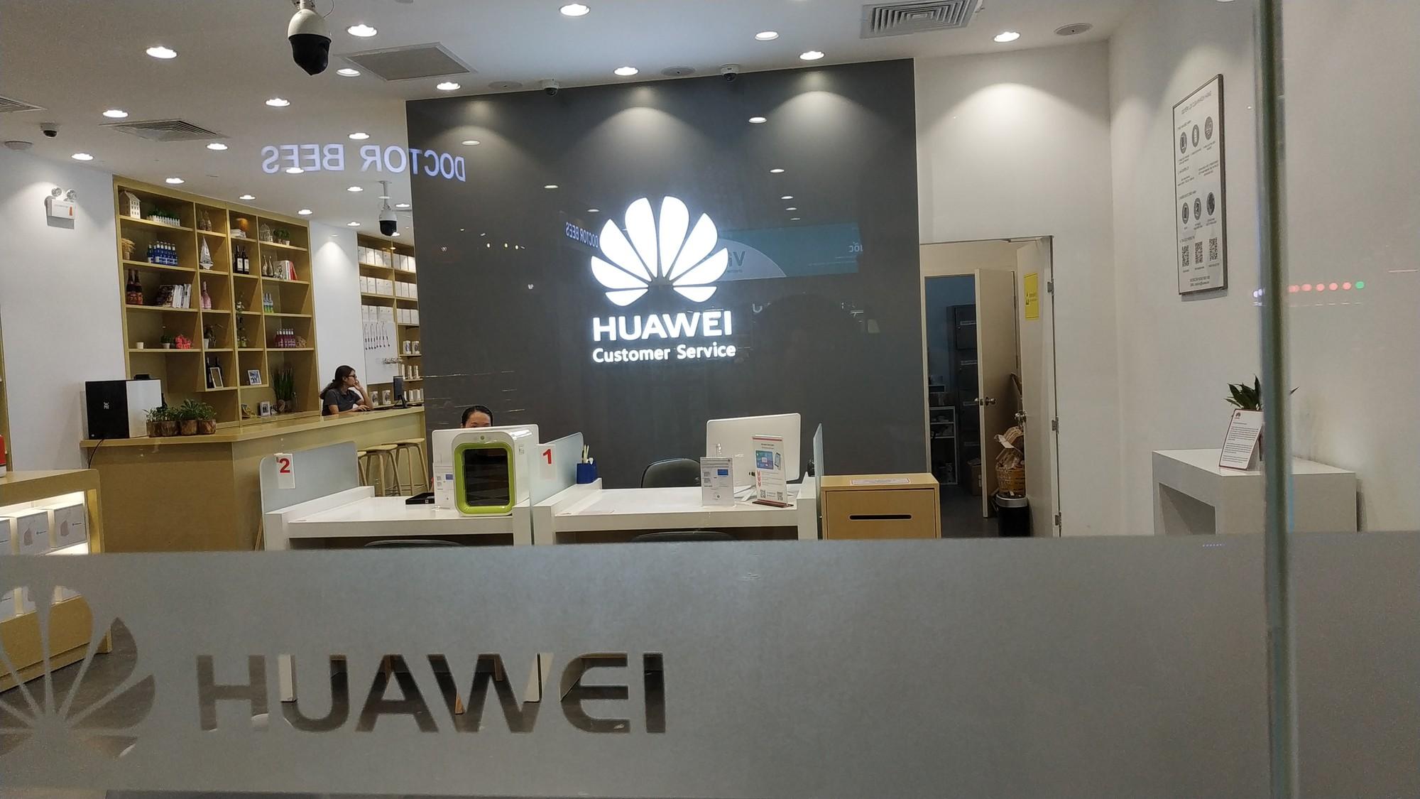 Huawei self (1)