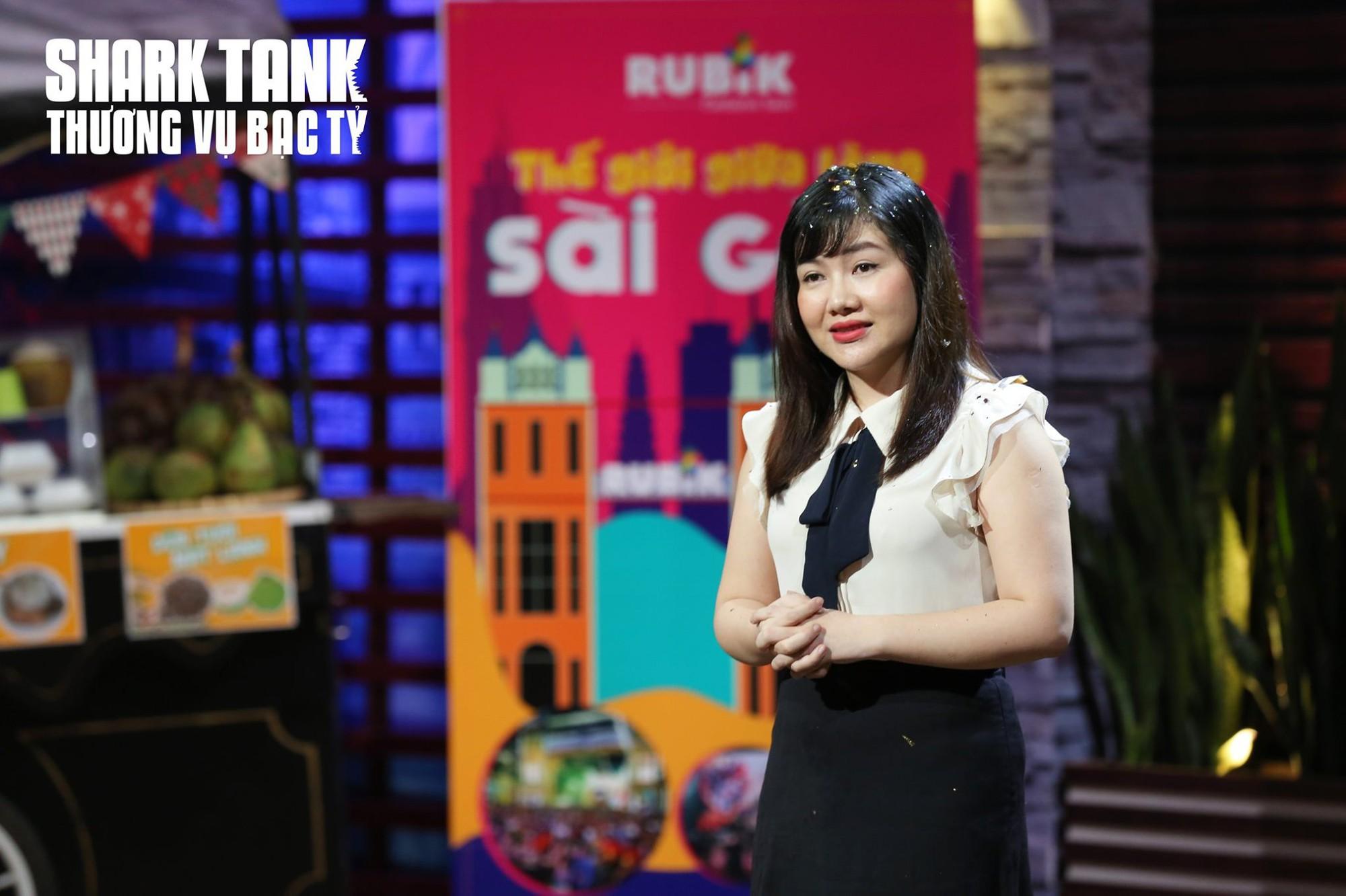 Lên Shark Tank Việt Nam gọi vốn 10 tỉ, startup nhận kết 'đắng' vì định giá không tưởng - Ảnh 1.