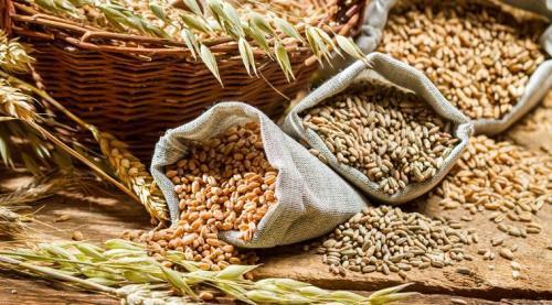 Giá nông sản Mỹ phần lớn tăng nhờ nhu cầu xuất khẩu cao - Ảnh 1.