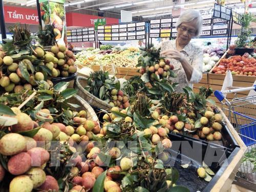 Nông sản Việt nhanh chóng thích ứng với thị trường chính ngạch - Ảnh 1.