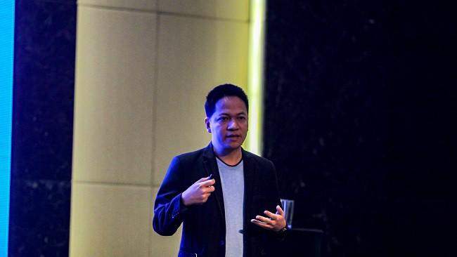 CEO Base.vn: Đừng lấy ước mơ ra để định giá startup - Ảnh 1.