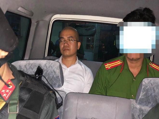 'Sếp' Alibaba Nguyễn Thái Luyện và Nguyễn Thái Lĩnh như thế nào sau khi bị bắt? - Ảnh 3.