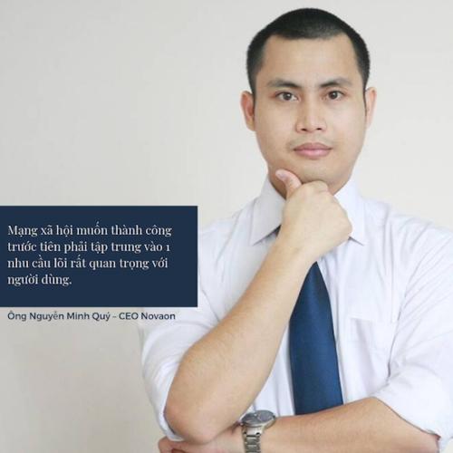 Mạng xã hội của Việt Nam: Nên làm từ đâu để thành công? - Ảnh 4.