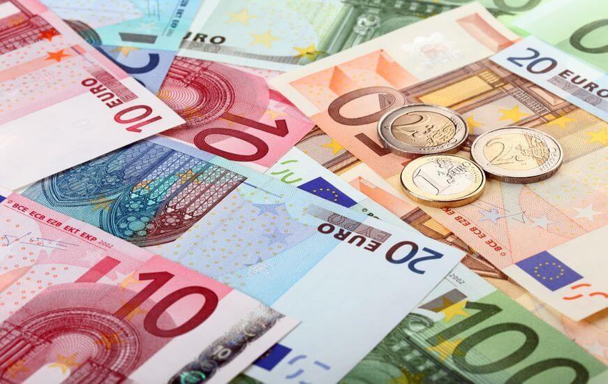 Tỷ giá đồng Euro hôm nay (24/9): Đồng loạt sụt giảm - Ảnh 1.