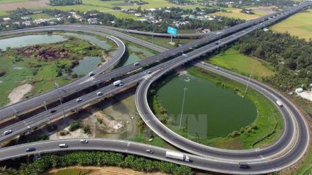 Bộ Giao thông hủy đấu thầu quốc tế với 'đại dự án' cao tốc Bắc - Nam - Ảnh 1.