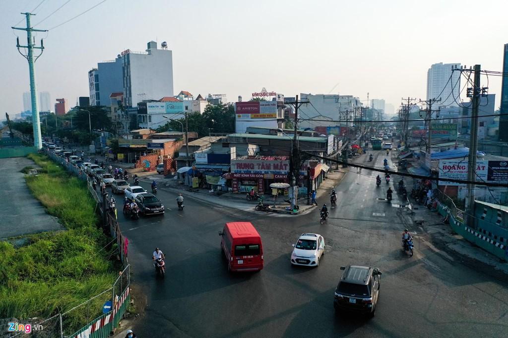 Hai con đường có giá đất 300 triệu/m2 nhờ Thủ Thiêm - Ảnh 8.