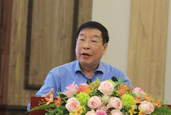 Công khai 200 nhân sự được quy hoạch trung ương để đảng viên giám sát - Ảnh 1.