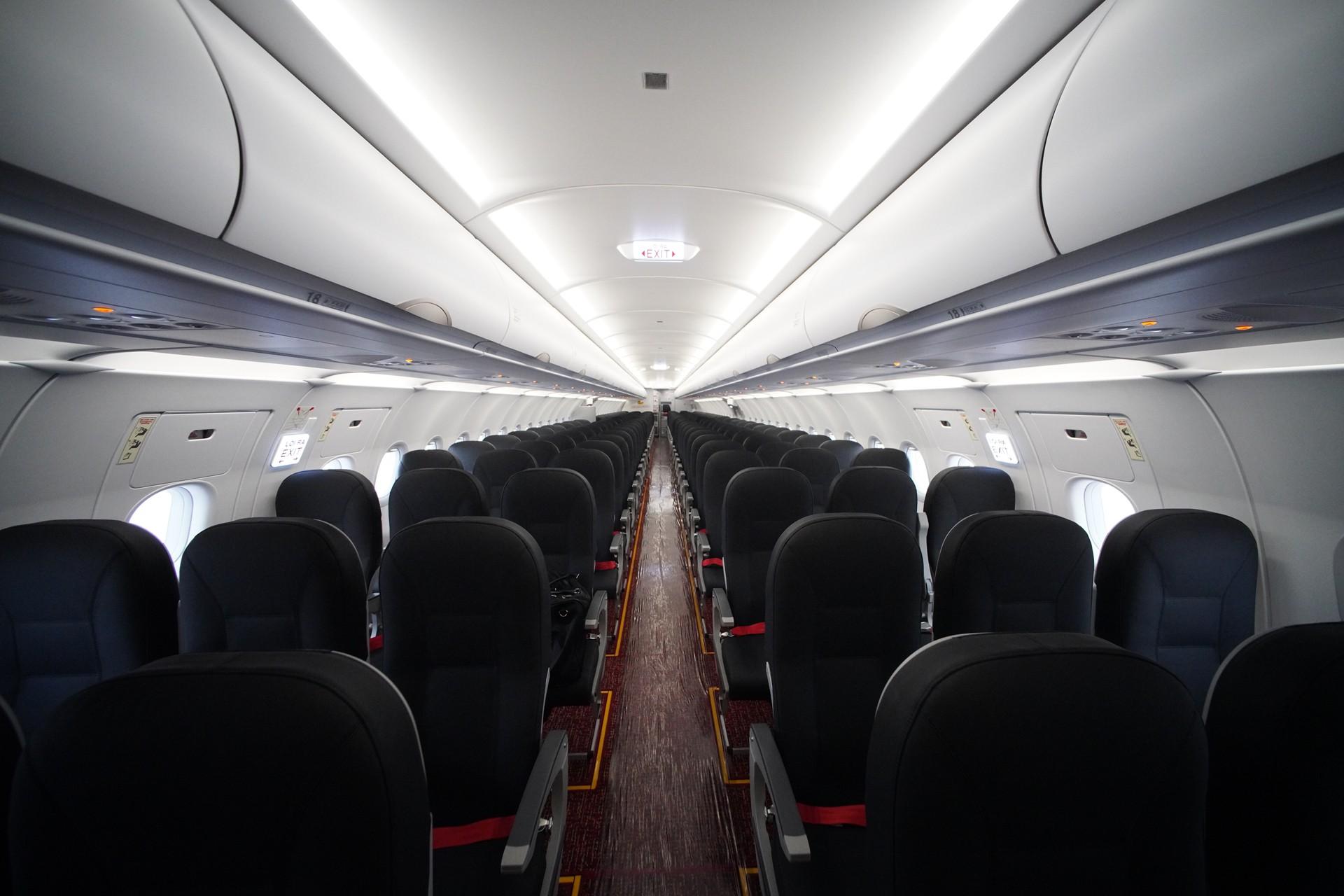 Vietjet - A321neo ACF (7)