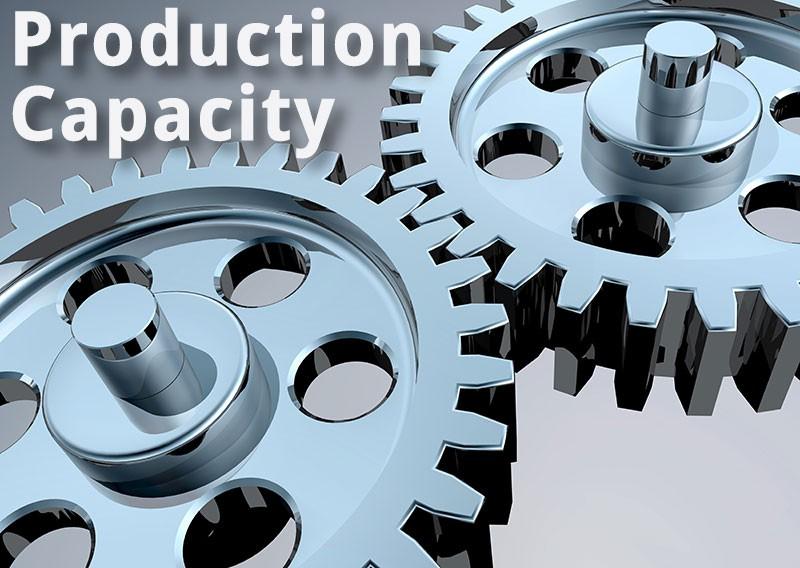 m2m-production-capacity