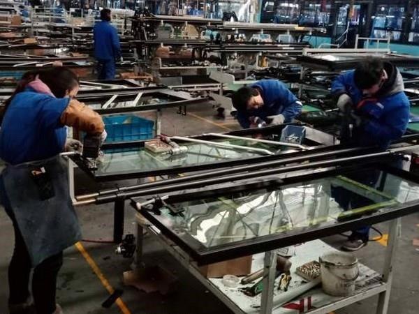 Lợi nhuận của các công ty công nghiệp Trung Quốc sa sút - Ảnh 1.