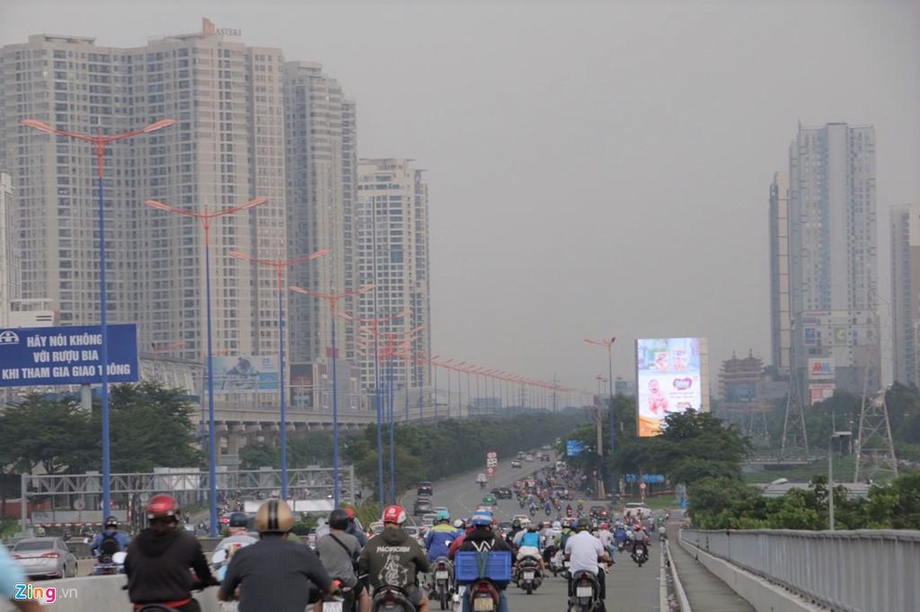 3 ngày mới biết kết quả ô nhiễm, người dân không thể bảo vệ sức khỏe - Ảnh 2.
