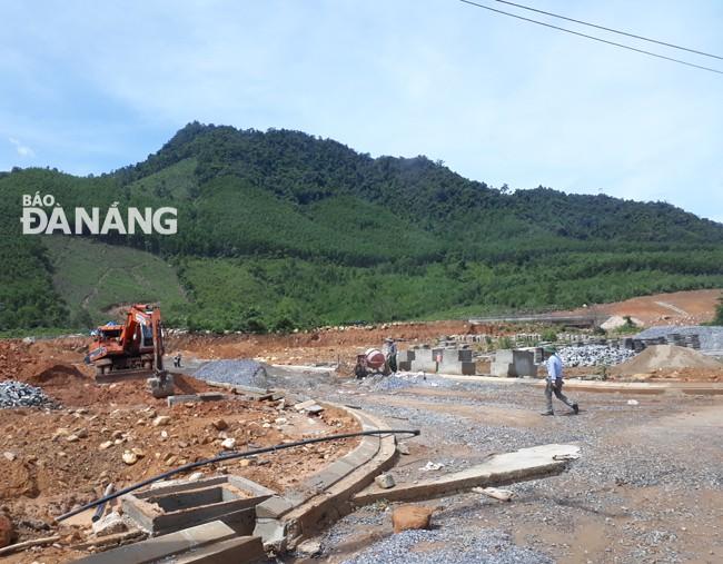 Đà Nẵng: Công khai hơn 23.400 lô đất thuộc quỹ đất tái định cư - Ảnh 1.