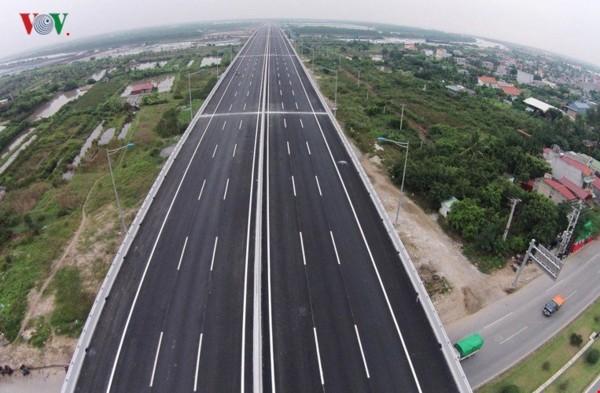 Cao tốc Bắc - Nam sẽ được triển khai thế nào sau hủy đấu thầu quốc tế? - Ảnh 3.