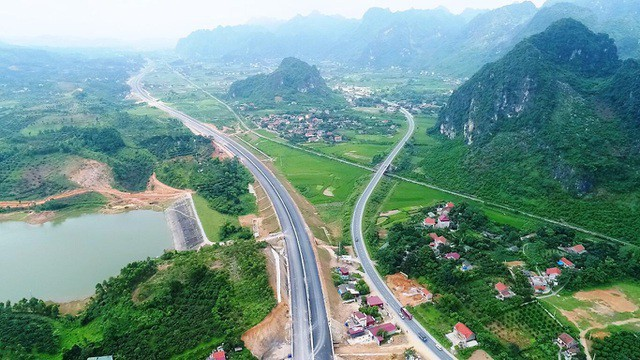 Thông xe kĩ thuật cao tốc 12.000 tỉ đồng, từ Hà Nội đi Lạng Sơn chỉ còn 2 tiếng - Ảnh 5.