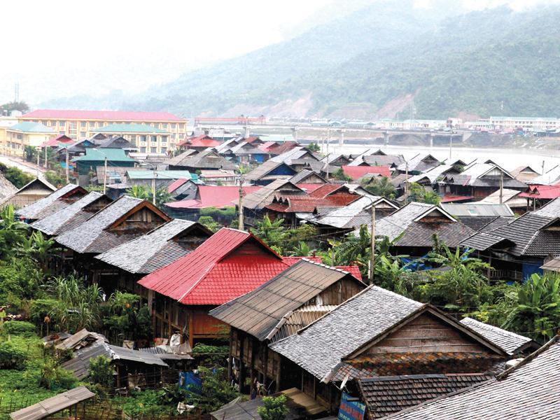 Dự án Tái định cư Thủy điện Sơn La: Doanh nghiệp bần cùng vì chưa được thanh toán - Ảnh 1.