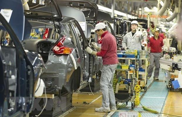 Hãng Nissan cam kết duy trì hoạt động kinh doanh tại Hàn Quốc - Ảnh 1.