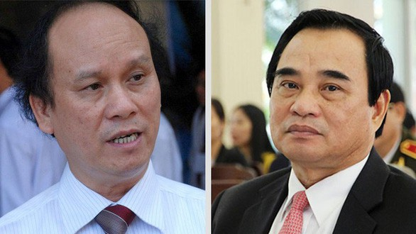 Hai cựu chủ tịch Đà Nẵng cùng Vũ nhôm làm bốc hơi 20.000 tỉ - Ảnh 1.