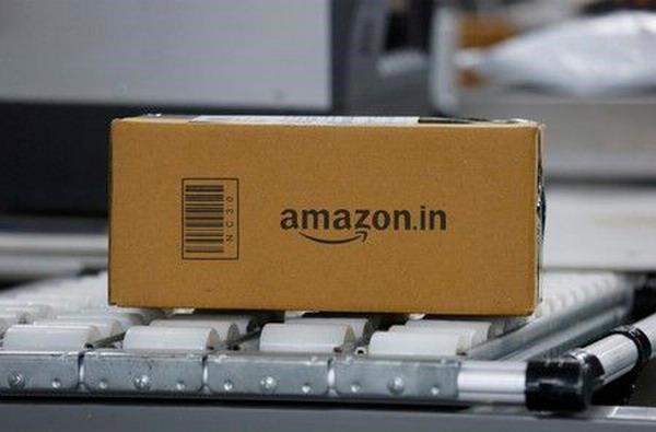 'Ông trùm bán lẻ' Amazon ngừng sử dụng bao bì nhựa ở Ấn Độ - Ảnh 1.
