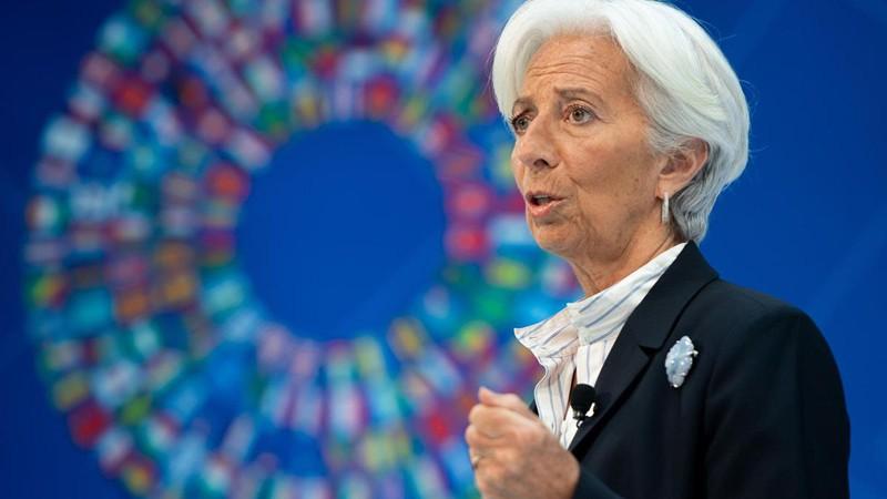 Cựu lãnh đạo IMF hối thúc EU đánh giá lại chính sách tiền tệ - Ảnh 1.