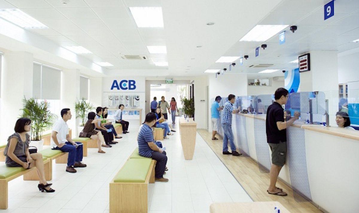 Lãi suất ngân hàng ACB mới nhất tháng 9/2019 - Ảnh 1.