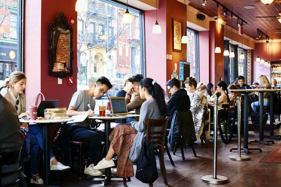 Sức nóng hiện tại của cà phê Việt Nam - Ảnh 1.