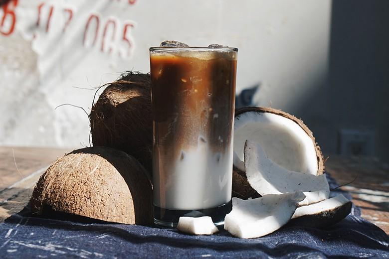 Sức nóng hiện tại của cà phê Việt Nam - Ảnh 3.
