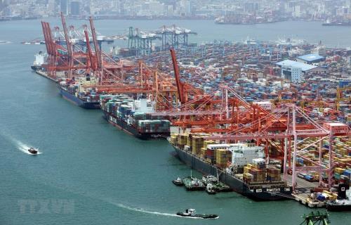 Hàn Quốc sẽ chi gần 900 triệu USD hỗ trợ xuất khẩu - Ảnh 1.