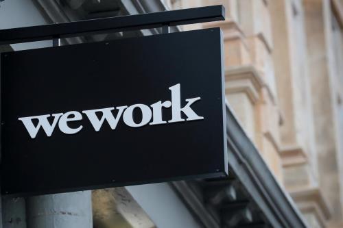 Wework hạ giá trị thị trường xuống 20 tỷ USD trước khi phát hành IPO - Ảnh 1.