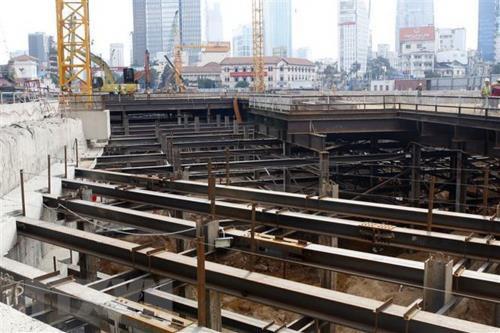 TP Hồ Chí Minh dự kiến hoàn tất thẩm định điều chỉnh hai dự án metro trong tháng 10 - Ảnh 1.