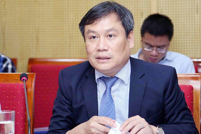 Thứ trưởng Bộ Kế hoạch và Đầu tư: Có doanh nghiệp nước ngoài núp bóng mua cổ phần, đất đai Việt Nam - Ảnh 1.