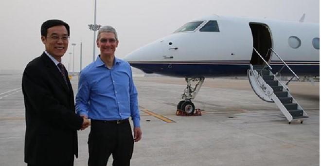 Tổng giám đốc Apple sử dụng khối tài sản 625 triệu USD như thế nào - Ảnh 11.