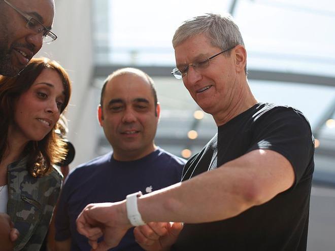 Tổng giám đốc Apple sử dụng khối tài sản 625 triệu USD như thế nào - Ảnh 12.