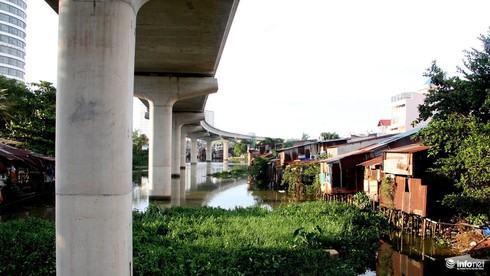 5.000 tỉ bỏ ra cho metro số 1 'vay', TP HCM chưa thể thu lại - Ảnh 2.