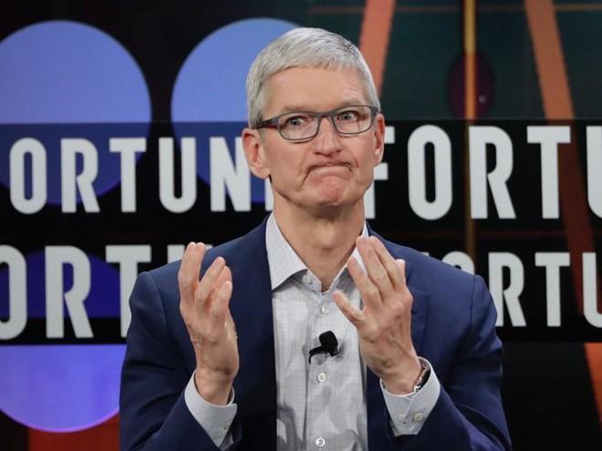 Tổng giám đốc Apple sử dụng khối tài sản 625 triệu USD như thế nào - Ảnh 3.