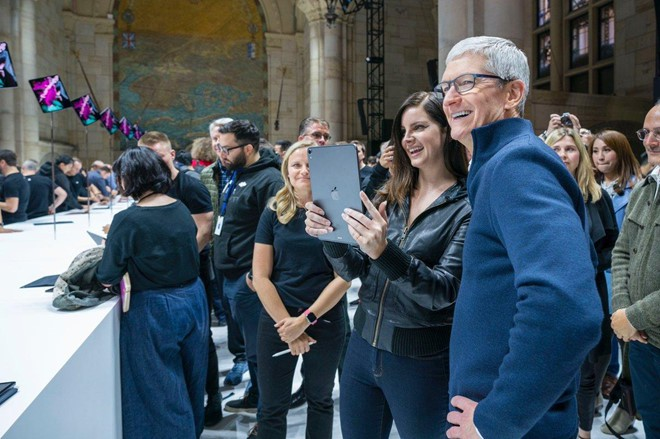 Tổng giám đốc Apple sử dụng khối tài sản 625 triệu USD như thế nào - Ảnh 5.