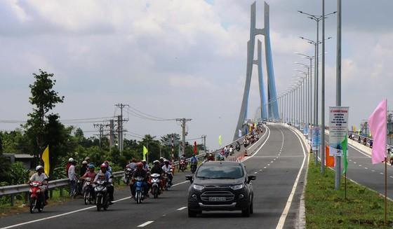 5.380 tỉ đồng cấp tốc đầu tư đường mới An Hữu - Cao Lãnh - Ảnh 1.