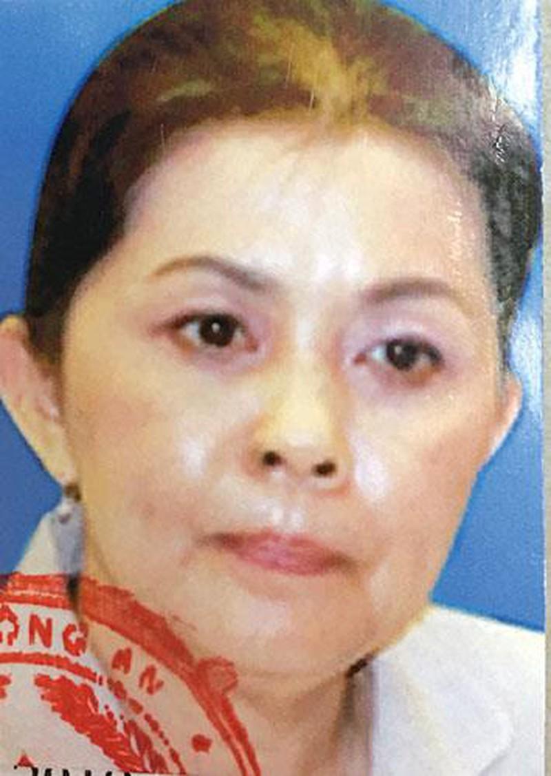 Bộ Công an truy nã nguyên giám đốc Sở Tài chính TP HCM - Ảnh 1.