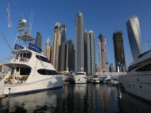 Dubai dẫn đầu thế giới về chi tiêu của du khách - Ảnh 1.