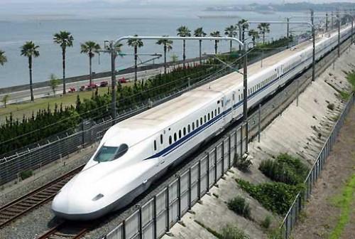 CMSC: Nhà nước bỏ vốn 80% đầu tư đường sắt Bắc - Nam tốc độ cao là không khả thi - Ảnh 1.