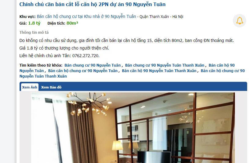 90 Nguyen Tuan