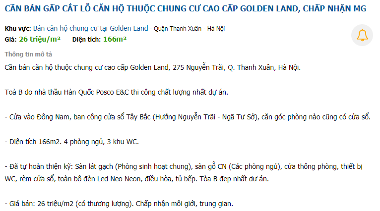 Golden Land 2
