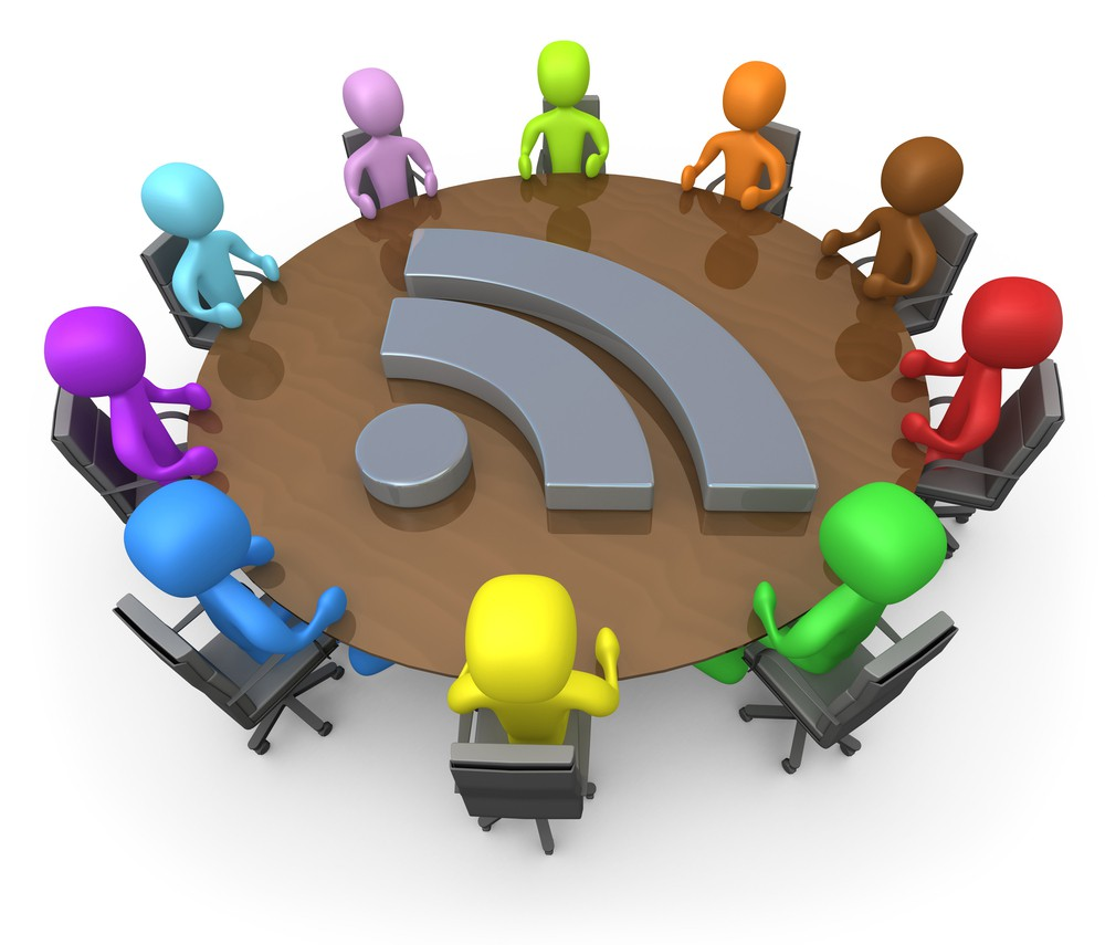 group-round-table