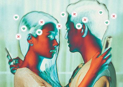 Châu Á: Bùng nổ dịch vụ thuê 'bạn gái' - Ảnh 1.
