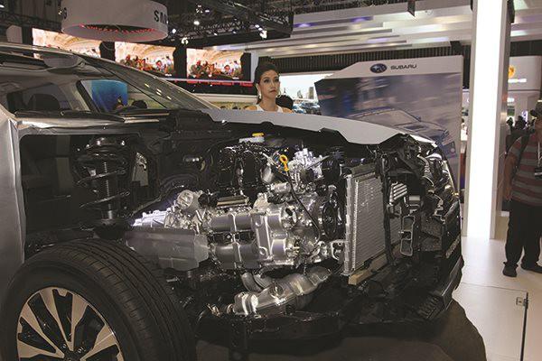 Không phải cứ có tiền là có công nghiệp ô tô - Ảnh 1.