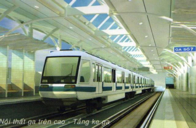 Đường sắt đô thị Hà Nội 'dính' án hối lộ, đội vốn gấp 9 lần - Ảnh 1.