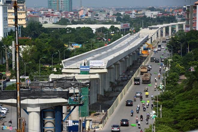 Lùi ngày vận hành tuyến metro số 1 ở Sài Gòn đến cuối năm 2021 - Ảnh 1.