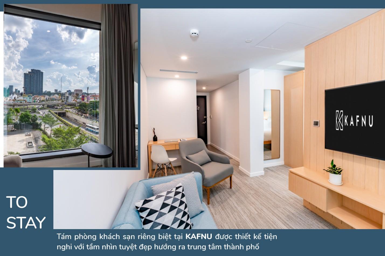Kafnu TP HCM - Hơn cả một điểm đén để thế hệ khởi nghiệp cùng kết nối, hợp tác và phát triển - Ảnh 7.