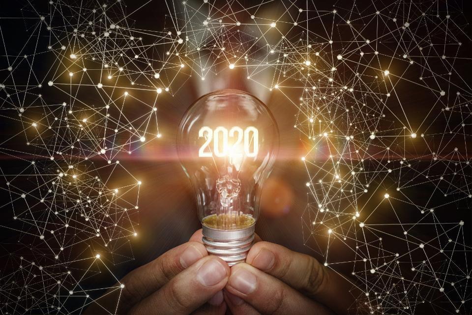 Dự đoán xu hướng chính của blockchain trong năm 2020 (nguồn: Forbes)