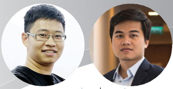 Top 10 doanh nhân trẻ nổi bật nhất startup Việt 2019 - Ảnh 1.