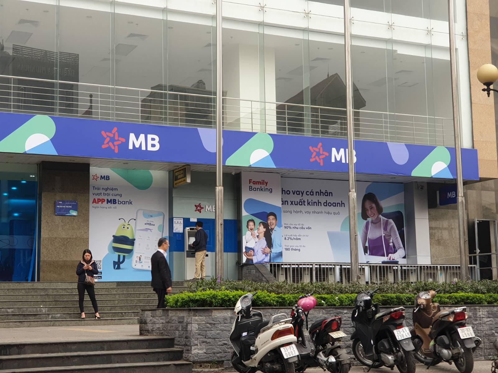 Tỷ giá ngân hàng MB mới nhất tháng 1/2020 - Ảnh 1.